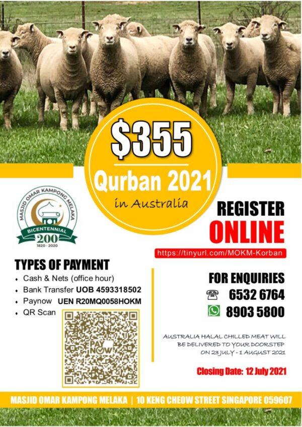 Qurban 2021